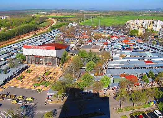 Неделен пазар Димитровград