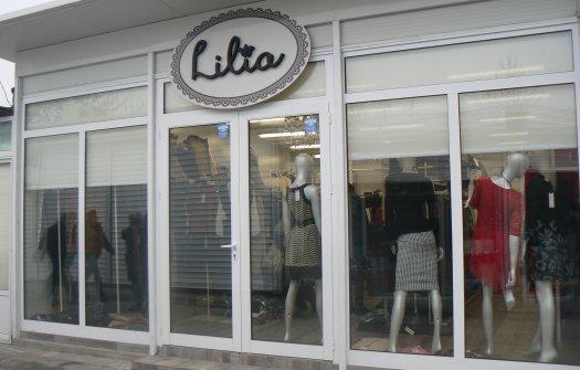 Lilia - един по - различен моден свят!