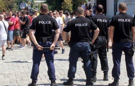 Професионалния си празник отбелязват днес полицаите