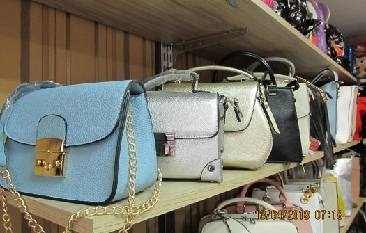 Бъдете актуални с дамските чанти на ЕЛ-ДИ