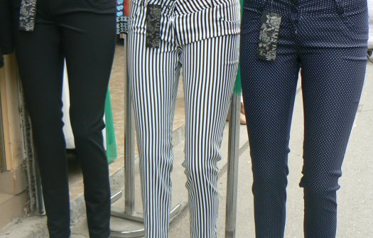 Рени Стил - за елегантен вид и стил!
