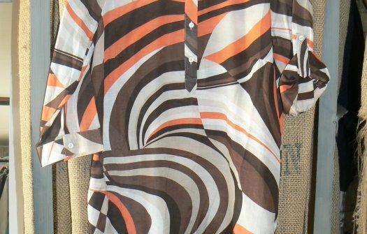 Ултравижън - погледнете модата от различен ъгъл.