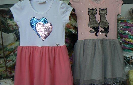 Мода за малчугани при