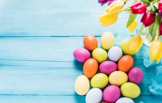 Без промяна на работно време по Великден!