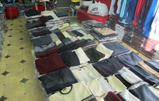Мъжко облекло - директен внос,на цени за всеки джоб!