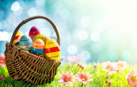 Пазара ще работи на Великден!
