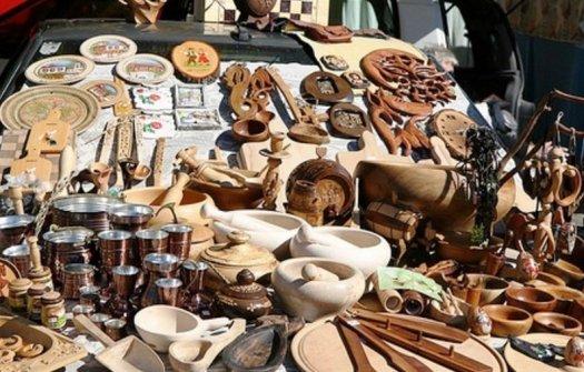 Малък панаир на занаятите гостува тази седмица в Димитровград